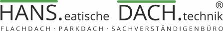 HANS.eatische DACH.technik - Logo