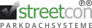 Streetcon Parkdach Systeme - Logo